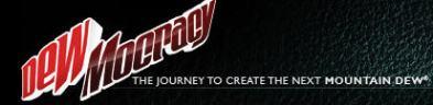 DEWmocracy logo