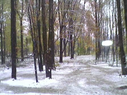 Erie Snow