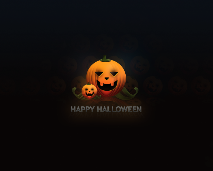 Free Halloween Deskptop Wallpaper